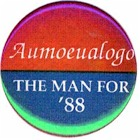 Soli Aumoeualogo (R) for Congress - 1988