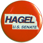 Chuck Hagel for US Senate - 2002