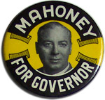 George Mahoney for Governor 1958