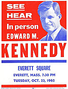 Ted Kennedy for Senate 1962
