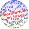 Moratorium on Taxes