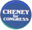 Cheney for Congress - 1978