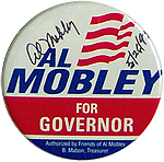 Al Mobley for Governor