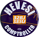 Alan Hevesi for Comptroller