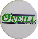 Bill O'Neill for Governor 1982