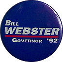 Judge William Webster for Governor 1992