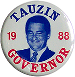 Billy Tauzin for Governor