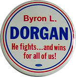 Byron Dorgon for Congress