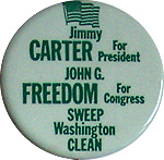 Jimmy Carter - John Freedom - 1976