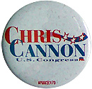 Chris Cannon for Congress