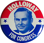 Clyde Holloway for Congress