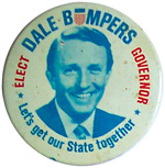 Dale Bumpers