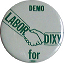 Dixy Lee Ray for Governor - 1980