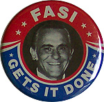 Frank Fasi for Governor