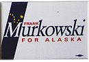 Frank Murkowski for Governor - 2006