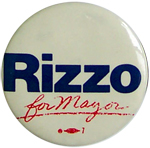 Frank Rizzo for Mayor