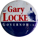 Gary Locke for Governor