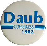 Hal Daub for Congress - 1982