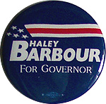 Haley Barbour - 2003
