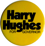 Harry Hughes for Governor 1978