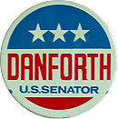 Jack Danforth for US Senator 1976