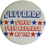 Jim Jeffords for Congress