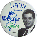 Jim McGreevey for Governor