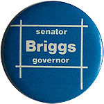 John Briggs for Governor - 1978