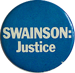 Gov. John B. Swainson for Supreme Court Justice