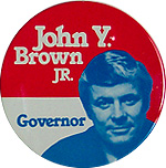 John Y Brown Jr - 1979