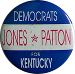 Jones - Patton - 1991