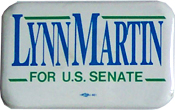 Lynn Martin for US Senate