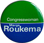Congresswoman Marge Roukema