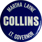Martha Layne Collins
