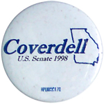 Sen Paul Coverdell - 1998