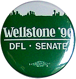 Paul Wellstone - 1990