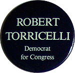 Bob Torricelli for Congress - 1982