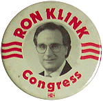 Ron Klink for Congress