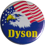 Roy Dyson for Congress