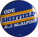 Bill Sheffield & Stephen McAlpine - 1982