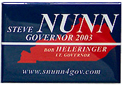 Steve Nunn for Governor - 2003