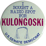 Ted Kulongoski - 1980