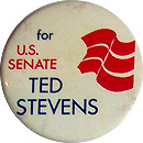 Ted Stevens for US Senate - 1972