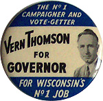 Vern Thomson for Governor