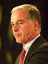 Dr. Howard Dean